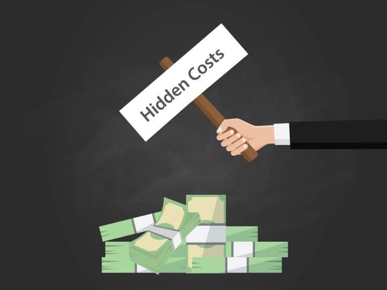 IT Support Hidden Costs
