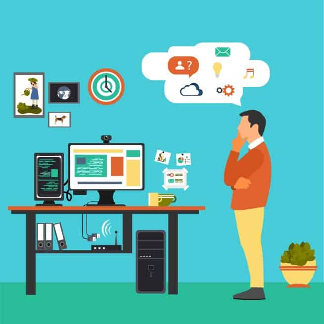 Working Remotely: How to Ensure Success for Your Team