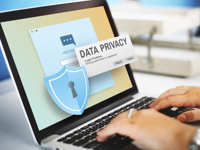 Data Privacy Protection Policy