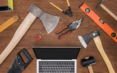 These Tools Are Why Your IT Person Is Struggling To Keep Up
