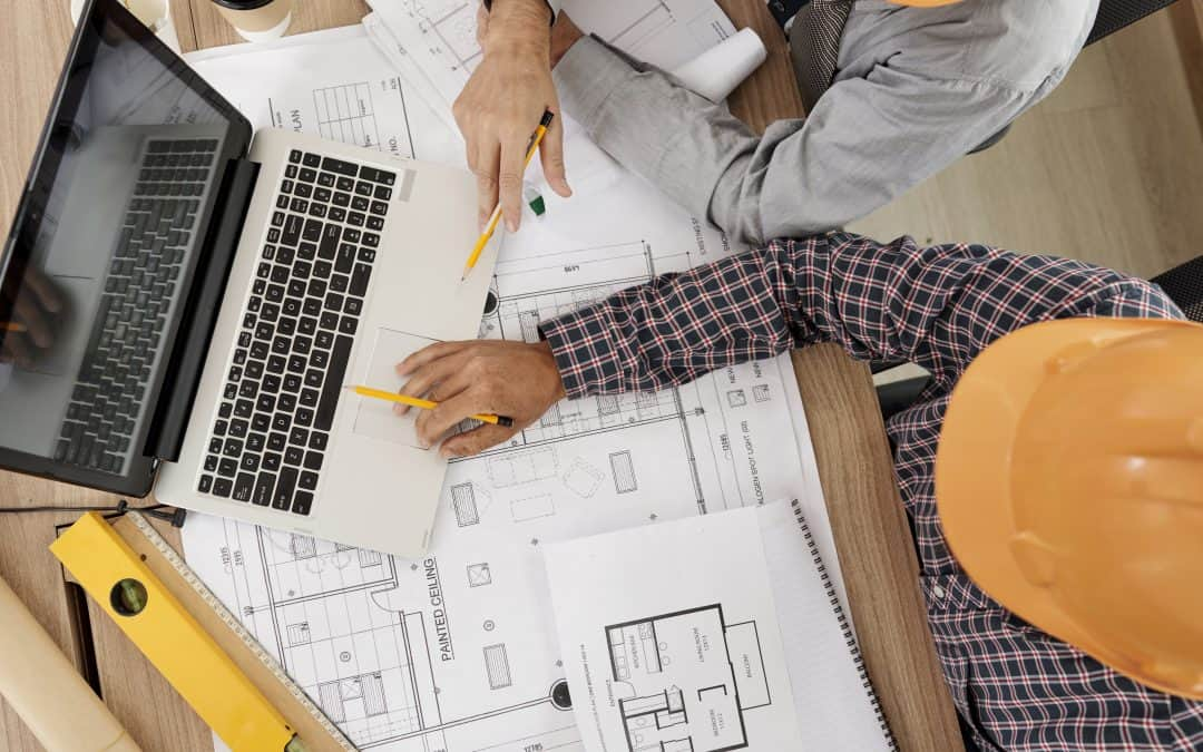 How Top Construction Companies Tackle The 6 Major IT Challenges