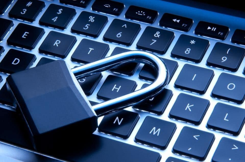 Using Cyber Security As A Competitive Advantage