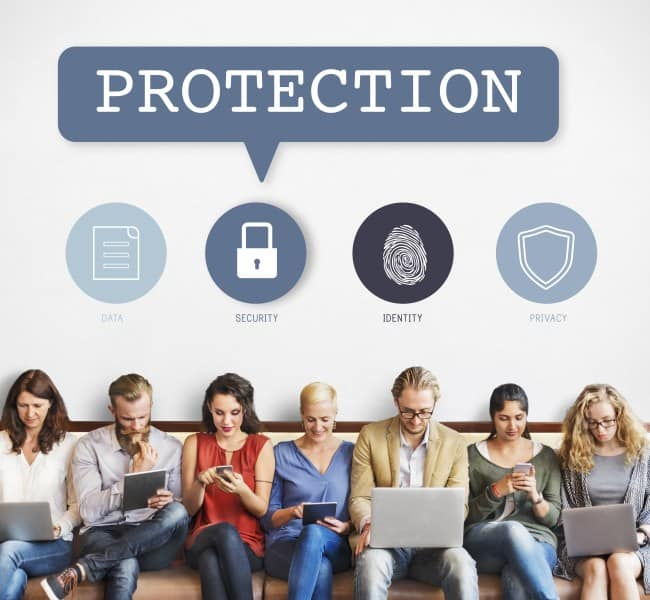 How To Protect Your Business While Employees Work From Home