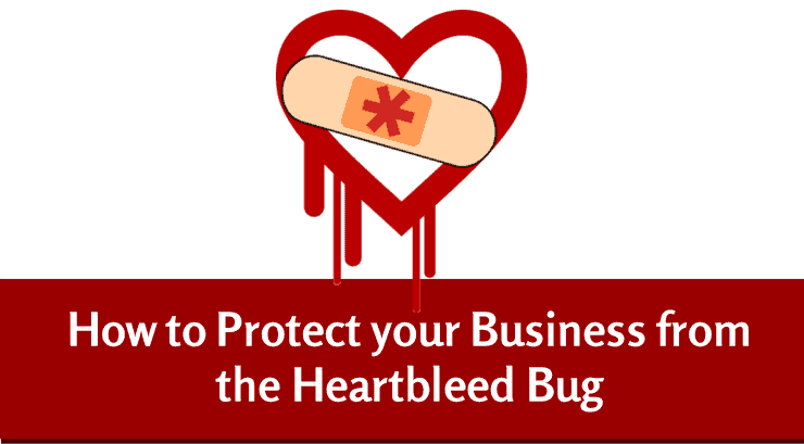 How to Protect your Business from the Heartbleed Bug